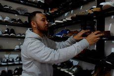 Berkat Tugas Cuci Sepatu Bermodal Rp 100.000, Bisnis Refaldy Kini Beromzet Miliaran Rupiah
