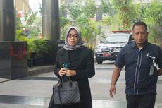 Setelah Diperiksa KPK, Eni Saragih Mengaku Ditanya soal Kesaksiannya di Persidangan
