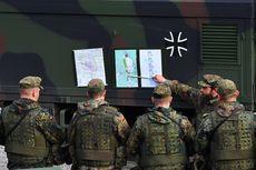 Berupaya Bentuk Tentara Bayaran, Mantan Pasukan Jerman Ditahan