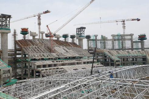 Libatkan 5 Gubernur, Jakarta International Stadium Dibangun Selama 11 Tahun