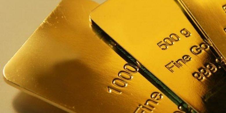 Harga Emas Antam Rp 1 Juta Per Gram Apakah Saatnya Jual Simpanan Emas Halaman All Kompas Com
