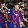 Barcelona Vs Leganes, Clement Lenglet Kembali, Jordi Alba Absen