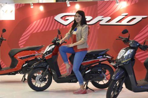 Pilih Mana, Honda Beat atau Genio?