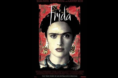 Sinopsis Frida, Kemelut Hidup Sang Pelukis Legendaris