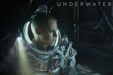 Sinopsis Film Underwater yang Tayang Hari Ini, Perjuangan Kristen Stewart Menguak Misteri Alam