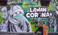 Update Corona 26 Mei: 5,6 Juta Orang Terinfeksi dan 2,38 Juta Sembuh