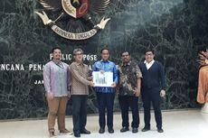 Anies Jadikan Laporan TGUPP sebagai Rujukan Tata Pesisir Jakarta