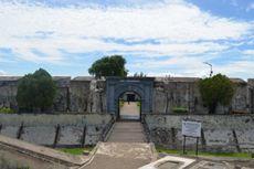 Benteng Marlborough, Potensi Besar Datangkan Wisman Inggris ke Bengkulu