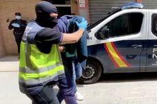 Salah 1 Anggota ISIS Paling Dicari di Eropa Tertangkap di Spanyol