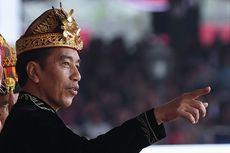 Jokowi: Rektor Asing Kenapa Tidak? Wong Cuma Satu Dua Tiga Saja Kok...