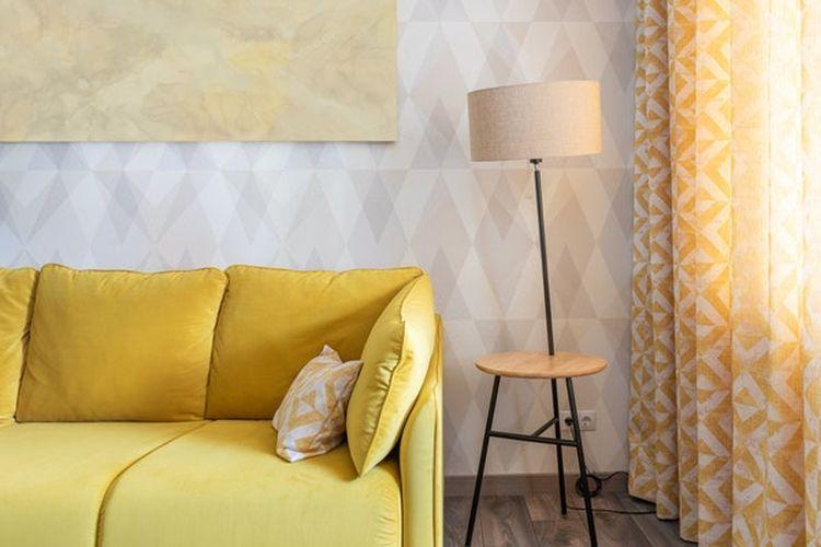 8 cara menghias sudut di rumah Anda