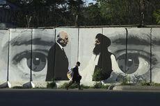 AS Tarik Pasukan, Afghanistan Kembali ke Pangkuan Taliban?
