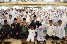 Jadikan Jabar Provinsi Penghafal Al Quran, Emil Gagas Program Sadesa