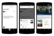 Google Now Bakal Dibuang dari Play Store