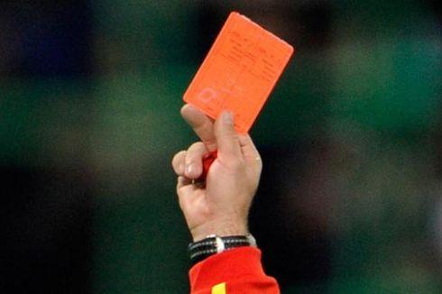 Sejarah dan Awal Mula Kartu Merah dan Kuning di Sepak Bola...