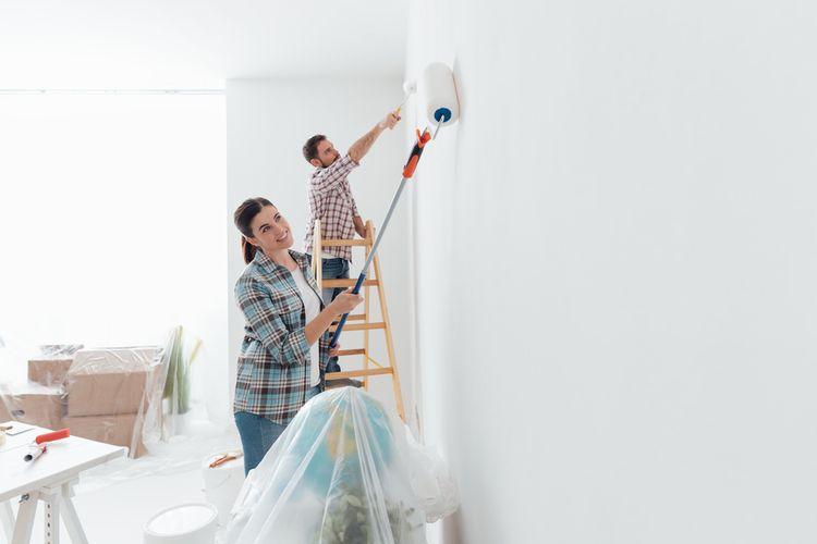 Langsung Renovasi Bagian Rumah yang Rusak