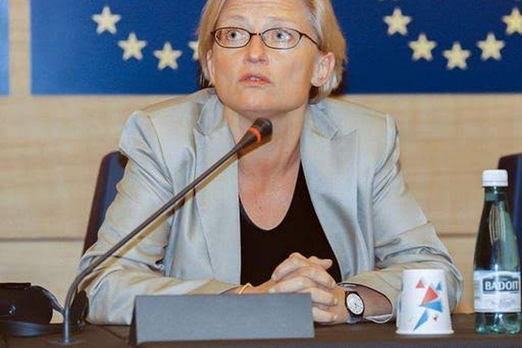 Anna Lindh.