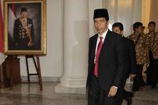 Jokowi Belum Tahu Kapan Mobil Dinas SKPD Ditarik