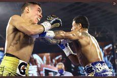 KO Brutal Lawan, Aksi Petinju Ini Disamakan dengan Penakluk Manny Pacquiao