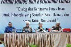 Franz Magnis Suseno: Negara Harus Intoleran terhadap Intoleransi