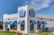 Restoran Cepat Saji Pertama di Dunia, Mampu Ubah Citra Hamburger