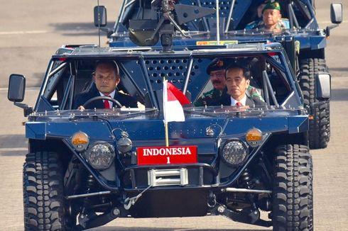 LBH: Pernyataan Jokowi Picu Meningkatnya Tembak Mati Pengedar Narkoba
