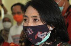 Menteri PPPA Apresiasi Sekolah Perempuan di Lombok Utara yang Dikelola Penyintas Bencana