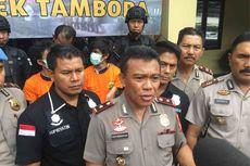 Polisi Tembak Mati Pencuri dengan Kekerasan di Jakarta Barat