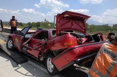 Waspada, Ini Tiga Penyebab Utama Kecelakaan di Jalan Tol