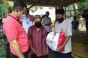 Mensos Targetkan Bansos Tahap II untuk Warga Tangsel Selesai Sebelum Lebaran