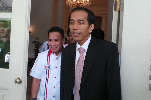 Miing Ajak Jokowi Kampanye Malam Hari