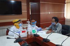 Anggota Dewan Meninggal, Kantor DPRD Jateng Ditutup 4 Hari