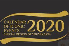 Berikut 21 Kalender Event Yogyakarta 2020 yang Tidak Boleh Dilewatkan