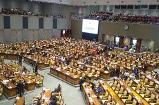 Komisi III Usul RUU Kejaksaan dan RUU Jabatan Hakim Masuk Prolegnas Prioritas 2020