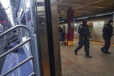 4 Insiden Penusukan Beruntun Terjadi di Kereta Bawah Tanah, Kepolisian Turunkan 500 Pasukan