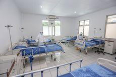Terancam Kolaps, Apa Saja Kendala yang Dihadapi Rumah Sakit Swasta?