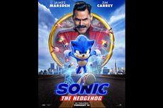 Pernah Dicela Habis-habisan, Begini Desain Baru Sonic the Hedgehog