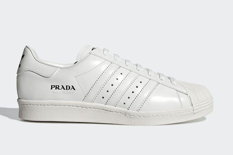 adidas Superstar Prada