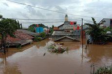 Demi Cipinang Melayu Tak Lagi Banjir, Warga Pinggir Kali Rela Digusur Asalkan...