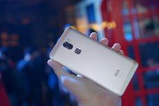 Coolpad: Mau Zoom Kamera di Smartphone, Jalan Kaki Saja!