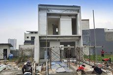 Rumah Precast Bebas PPN, Harga Rp 1,3 Miliar dan Diklaim Tahan Gempa