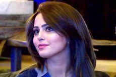 Miss Irak 2015: Saya Dukung Wanita Irak Ikut Kontes Ratu Kecantikan