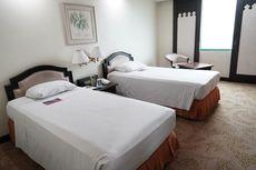 2 Hotel di Jakarta Sudah Terisi Tenaga Medis Covid-19