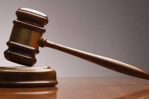 Korupsi Rp 8,8 Miliar, Mantan Sekprov Sulsel Divonis 2 Tahun Penjara