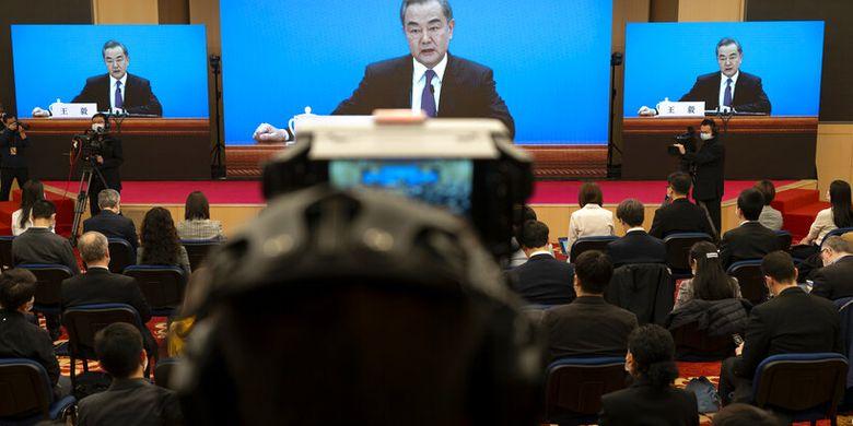 China Nyatakan Kesediaan untuk Terlibat Redakan Situasi Myanmar