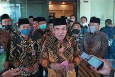 Menag: Masjid Hadiah Pangeran Abu Dhabi untuk Jokowi Perkuat Toleransi