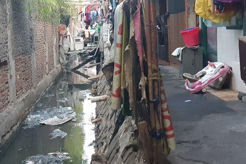 Ini Solusi Pemprov DKI Atasi Masalah Limbah WC Dibuang ke Kali