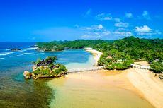7 Wisata Pantai di Malang Selatan, Ada Pantai Balekambang
