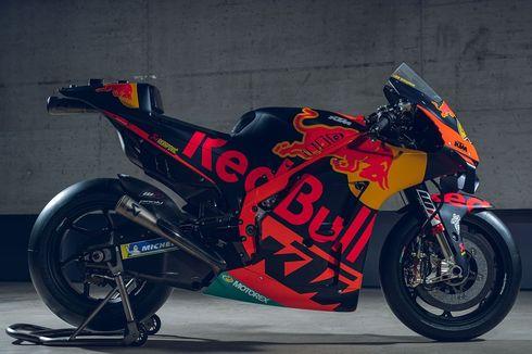Rahasia Sasis Baja KTM yang Sempat Diragukan di MotoGP