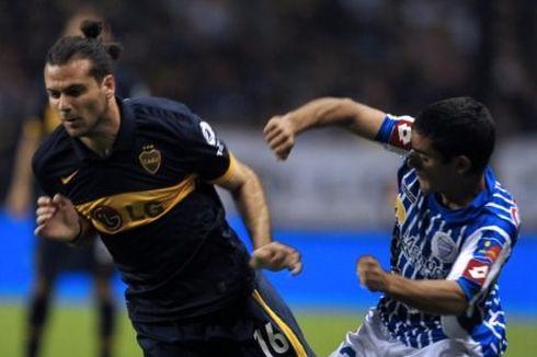 Telat Latihan, Eks Pemain Boca Juniors Ini Mengaku Diculik Alien